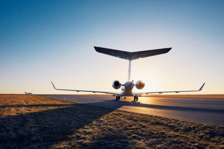 Private Air Charter Offers an Excellent Solution During the Coronavirus Outbreak